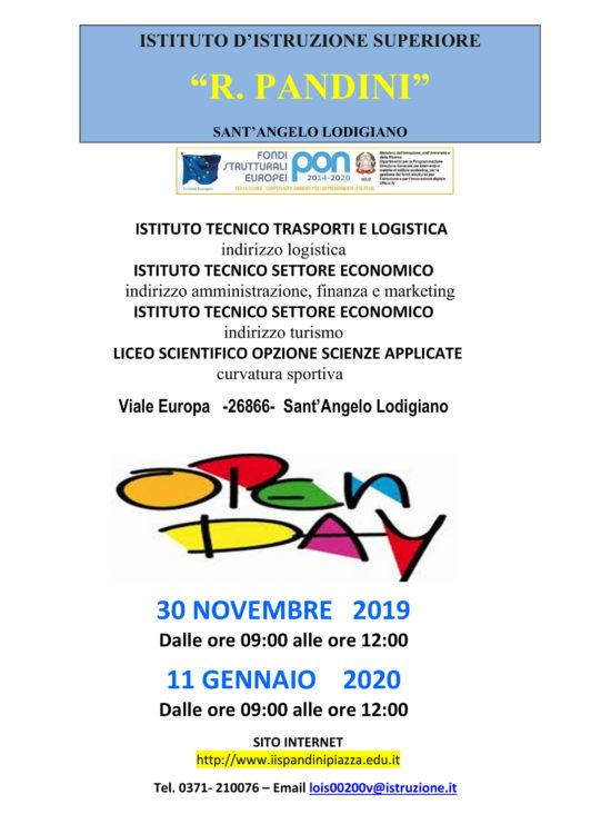poster orientamento Pandini 2019-2020-1