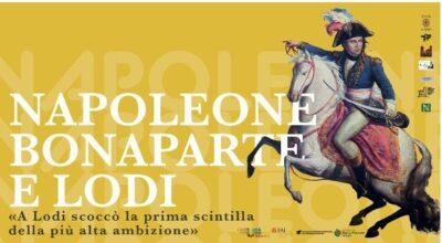 Napoleone a Lodi